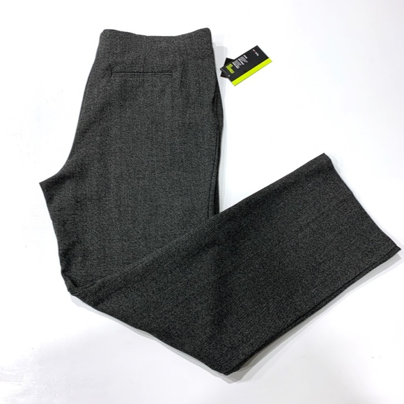 Style & Co Pants - Style & Co Gray Pull-on pants Tummy Control
